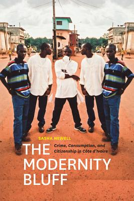 The Modernity Bluff By Newell, Sasha