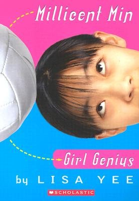 Millicent Min, Girl Genius By Yee, Lisa